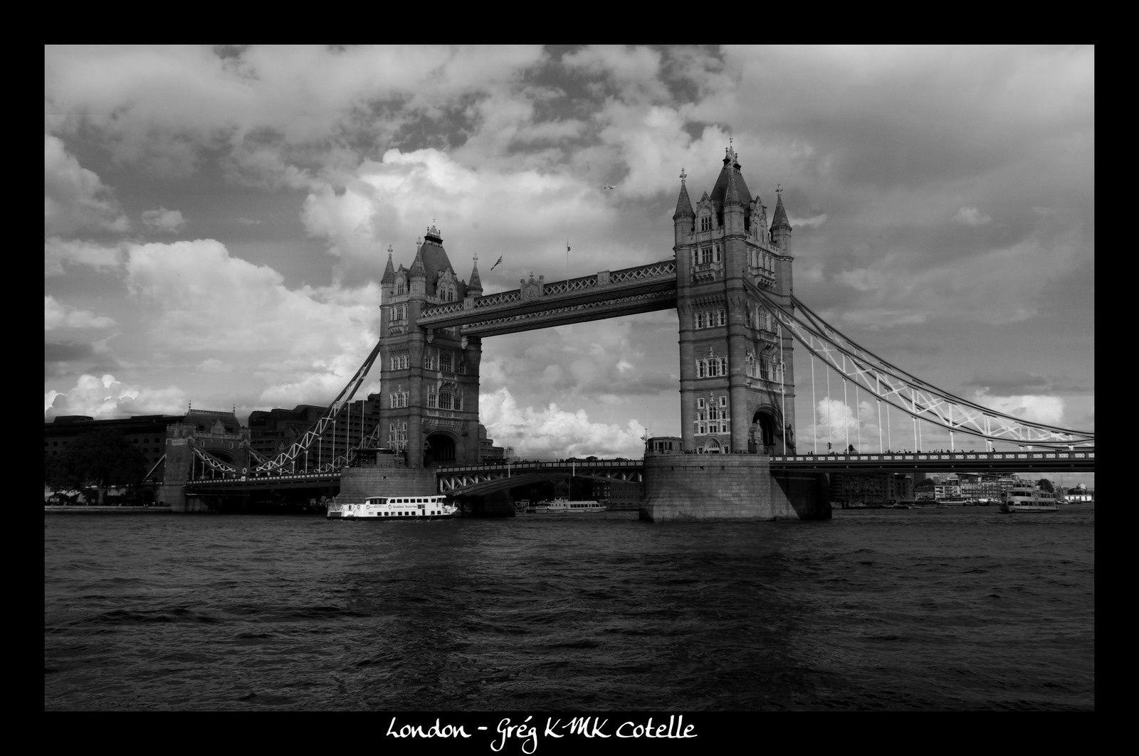Lovin' London