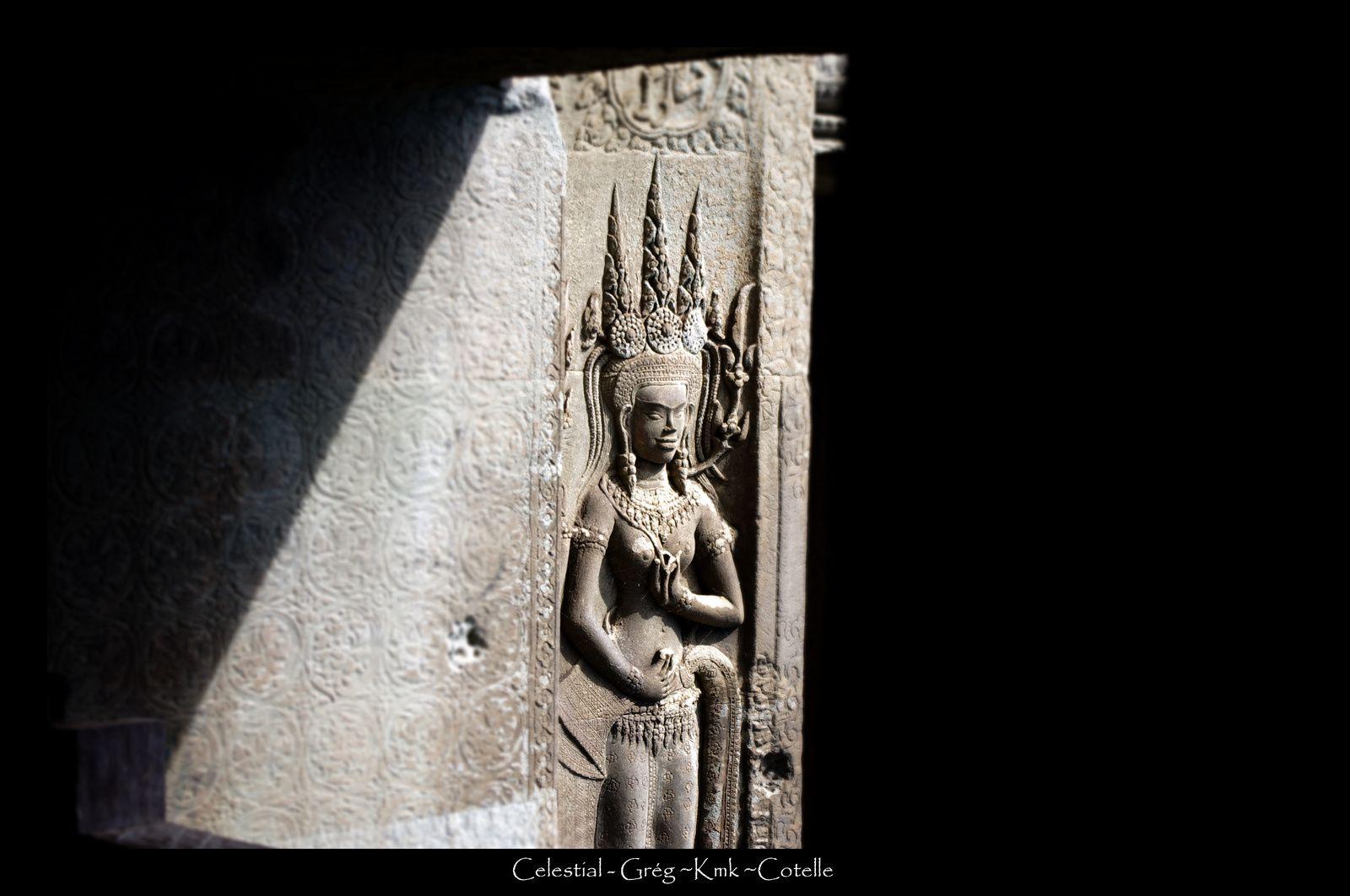 Vestiges cambodgiens