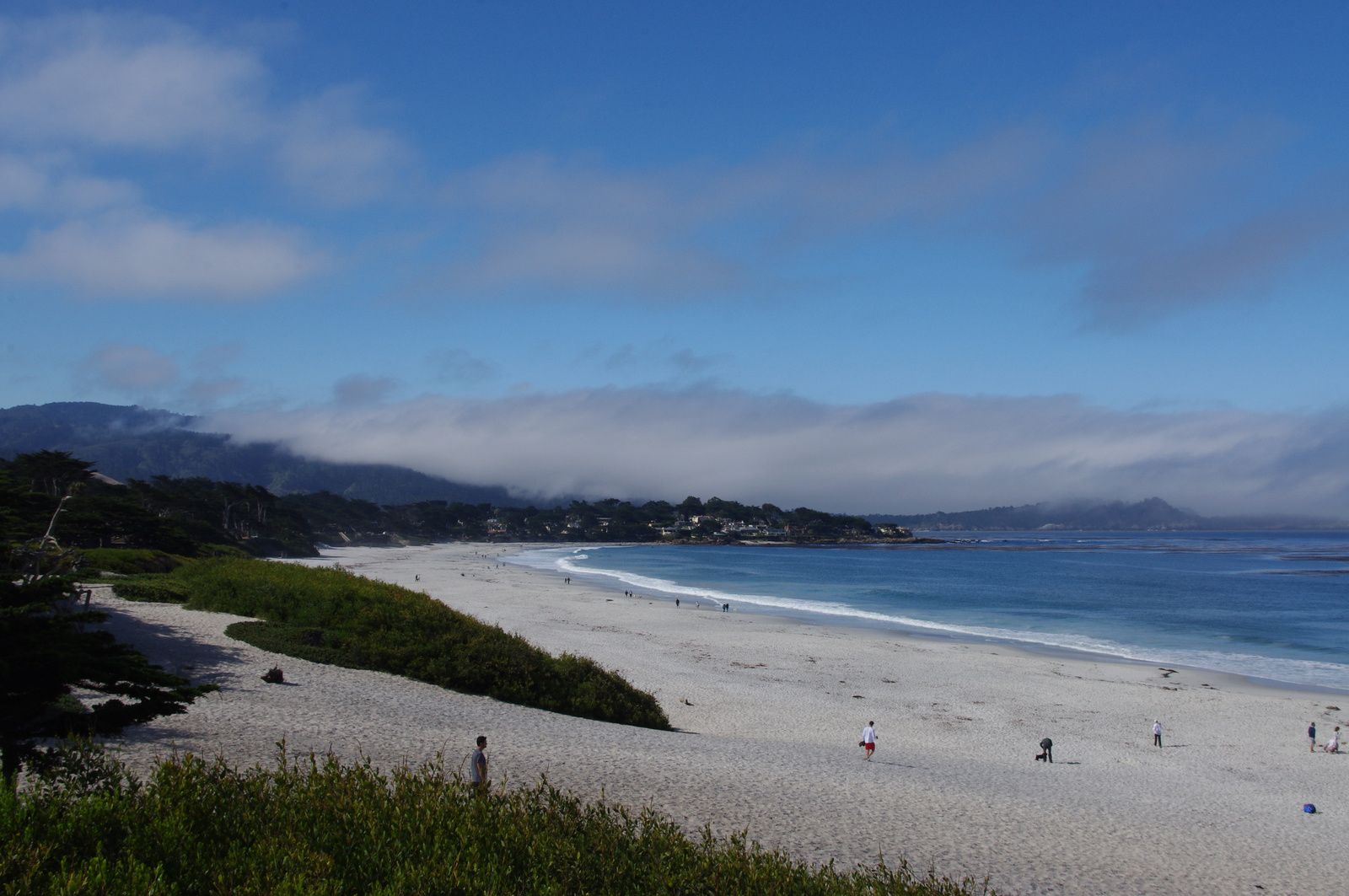 USA Road Trip - Jour 06/25 - Carmel By The Sea / Pismo Beach