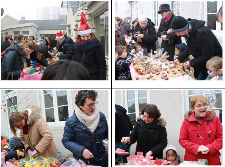 Photos Marché de Noël 2016