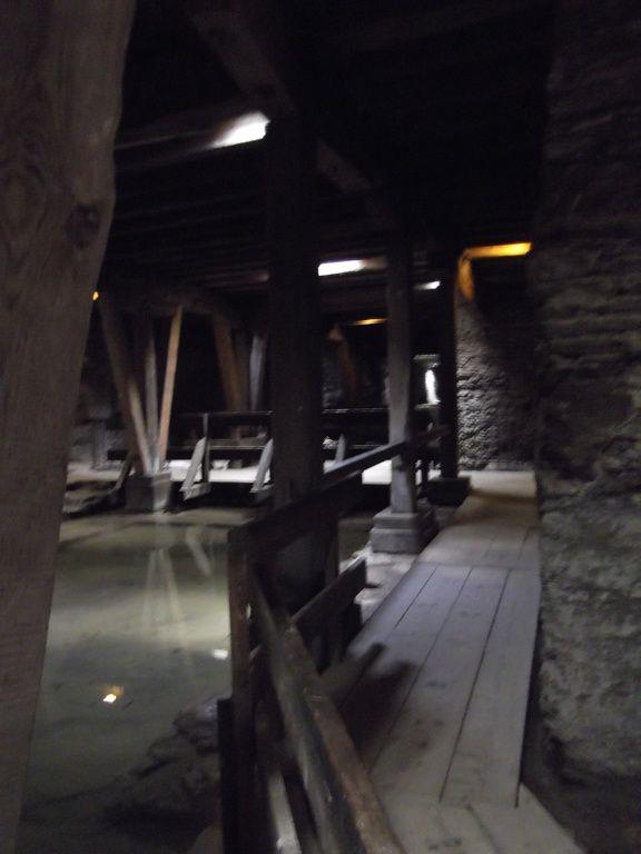L'Amphithéatre de Trèves, Construit aux alentours de l'an 100.