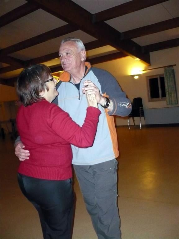Puis pour le dernier soir, danse jusqu'à 23h30.