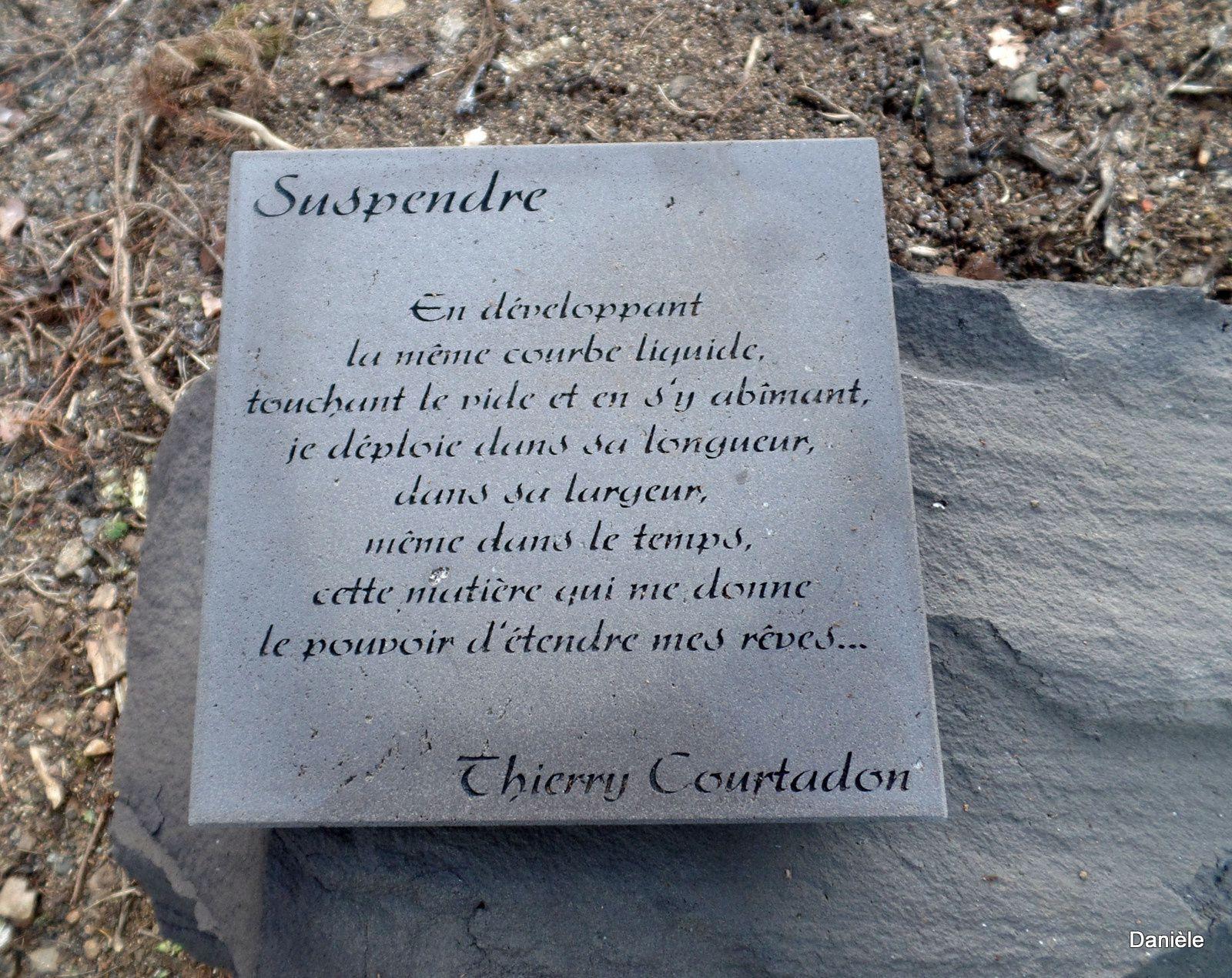 Quelques belles curiosités et quelques phrases d'un tailleur de pierre de chez nous, bien connu en Auvergne et à Paris.
