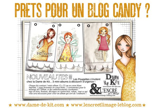 Blog Candy chez...