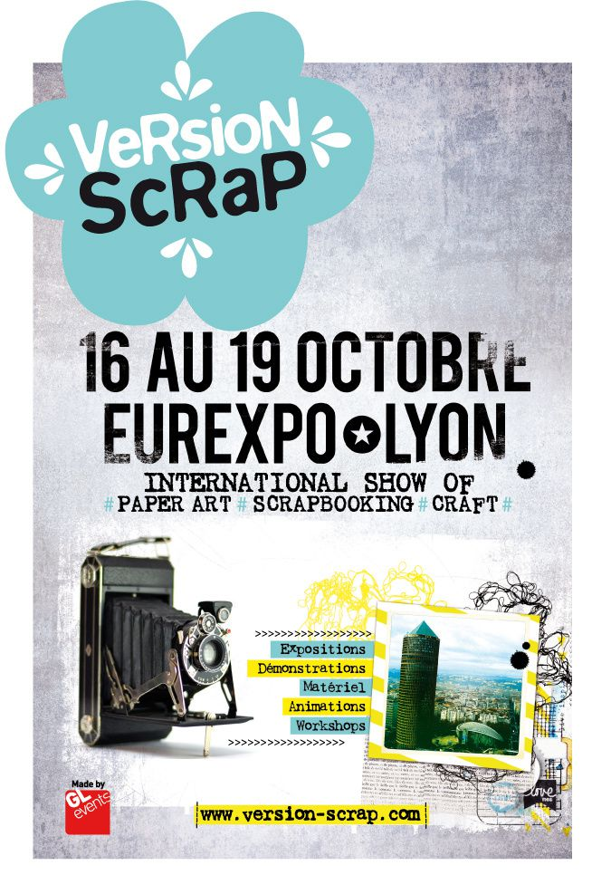J-100 !! Version Scrap Lyon 2014