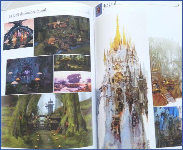 FINAL FANTASY XIV, présentation du collector PS4 [Actu]