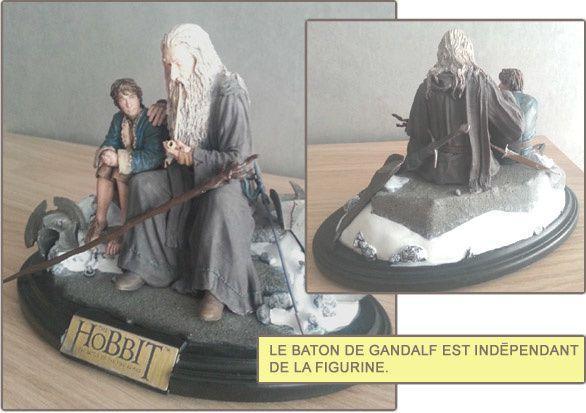LE HOBBIT 3 (version longue), présentation du collector [Actu]