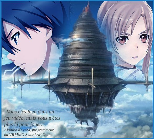 SWORD ART ONLINE Hollow Fragment [Partie vécue]