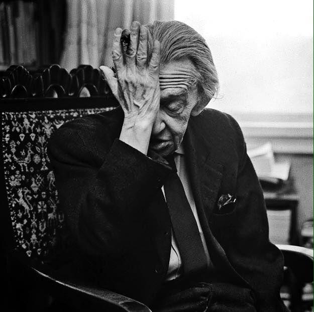 Collection de photos de Georg Lukacs