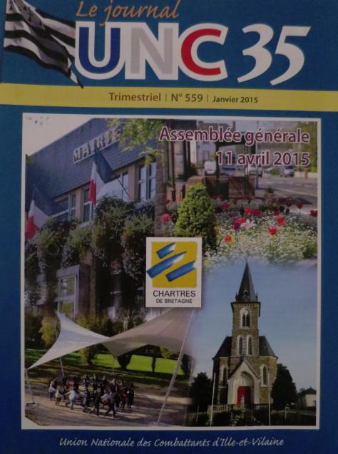 Journal de l'UNC 35 N° 559