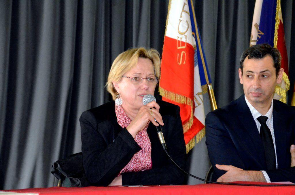 AG de l' UNC de saint-Malo, d'autres photos de Joseph Cottais