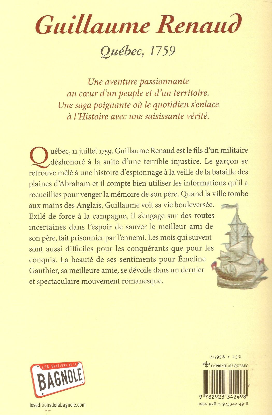 Guillaume Renaud