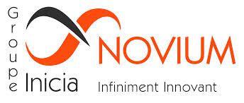 Soutien renouvelé de NOVIUM, groupe Inicia