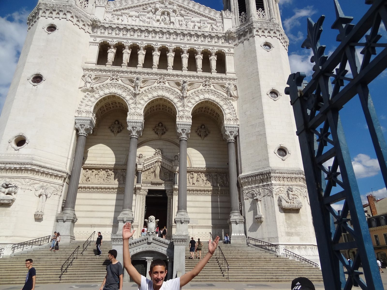 Sur les pas de Jean Moulin à Lyon