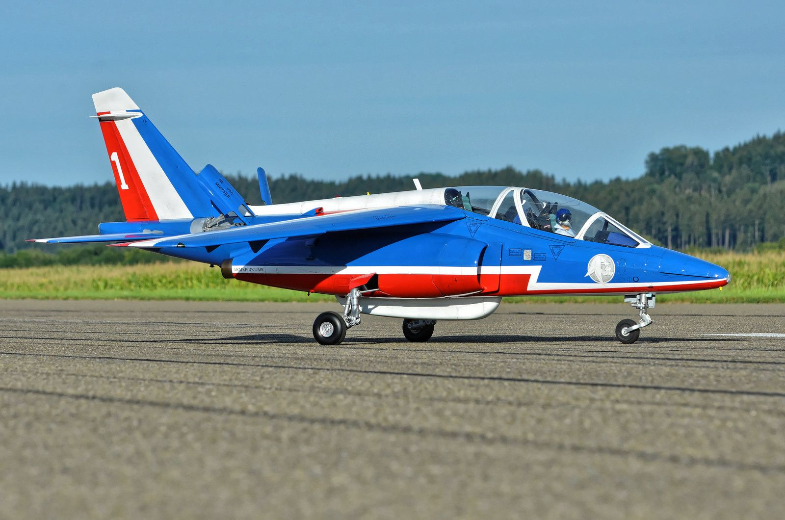 Jet World Masters 2015