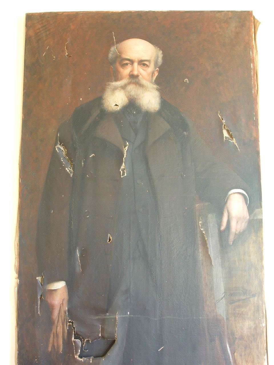 Hippolyte Trémouroux fils