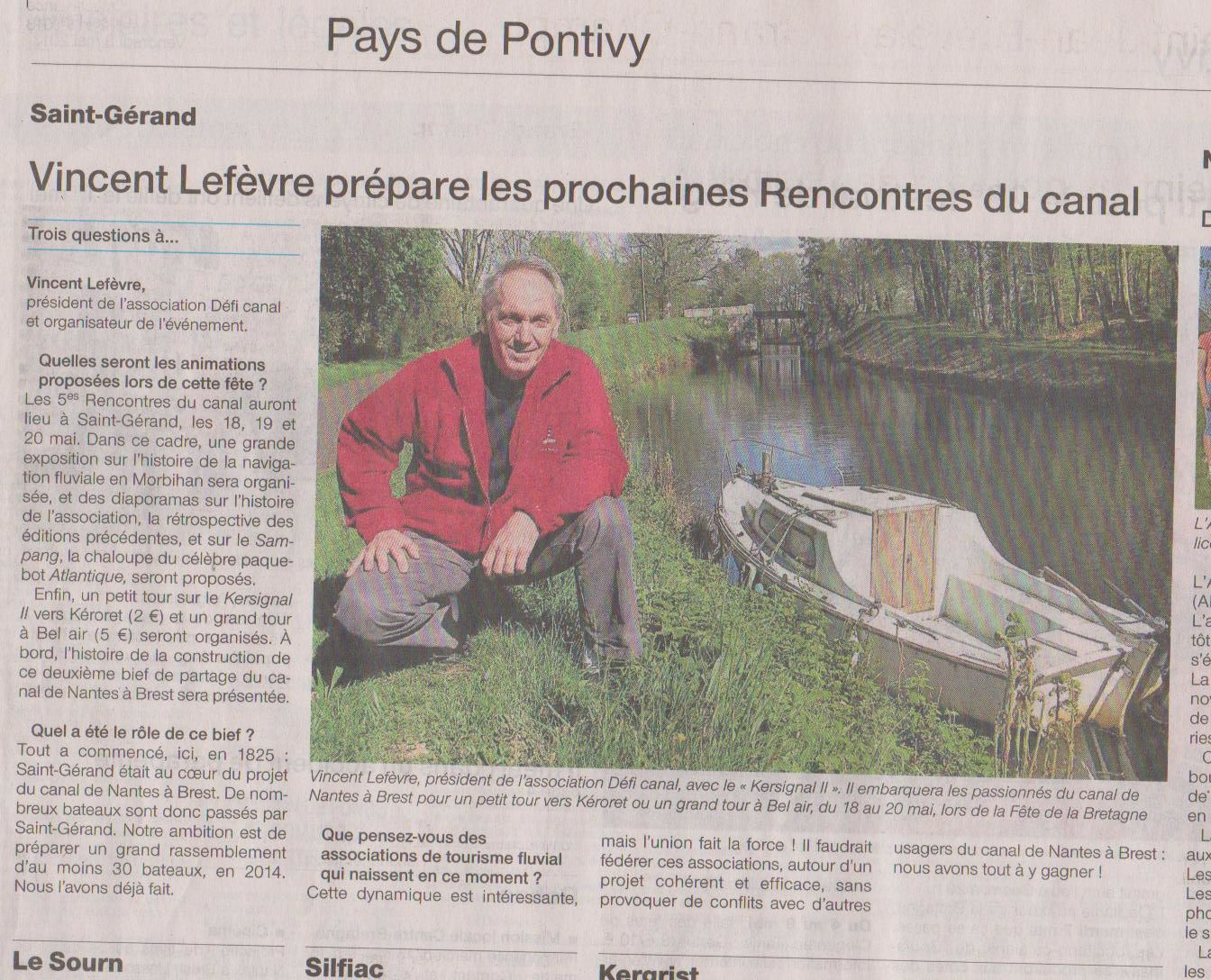 Ouest-France....