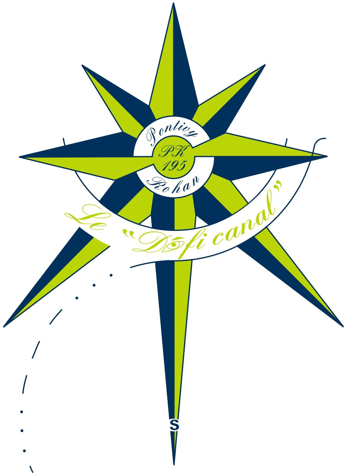 le logo de l'association  !