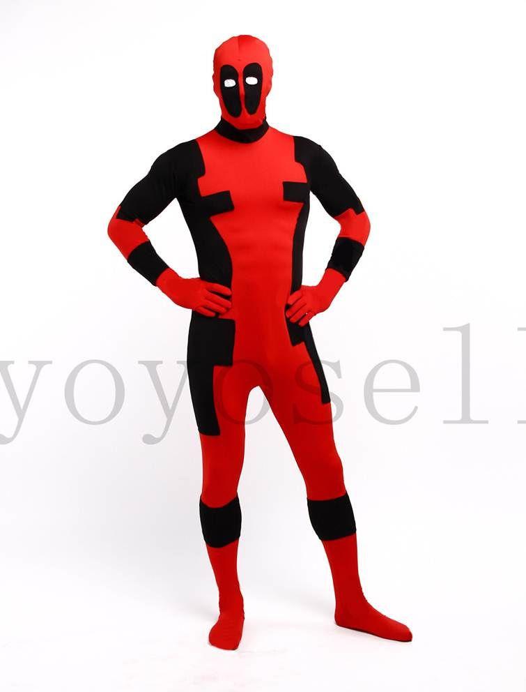 Costume Deadpool