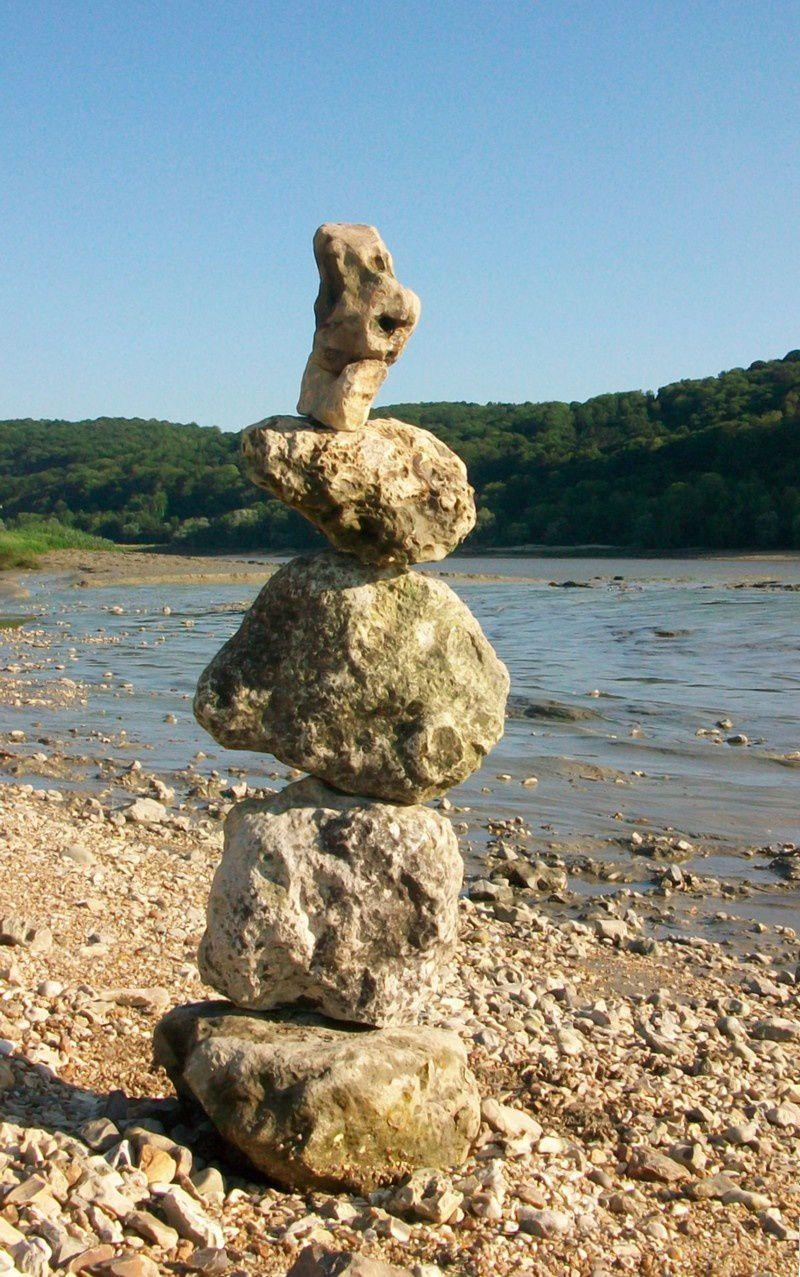 """mon cairn nommé """"Bart des Simpson""""  CAIRN © Pascal Levaillant 2011"""