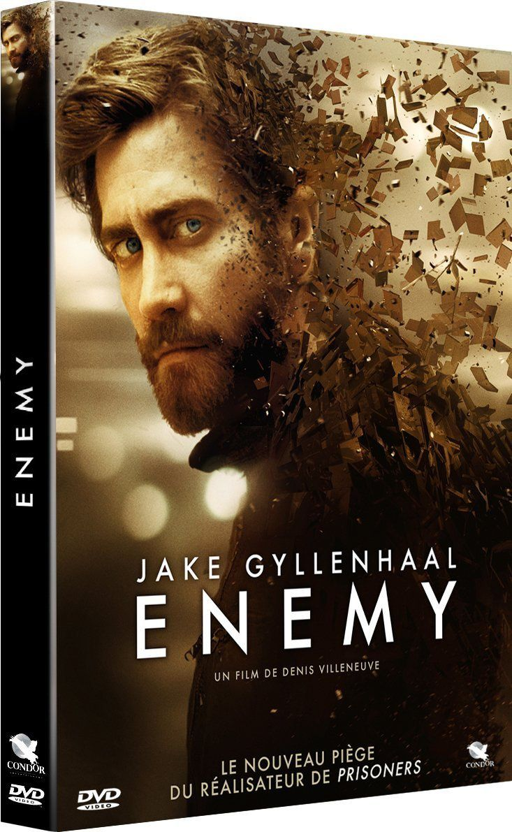 Enemy en dvd