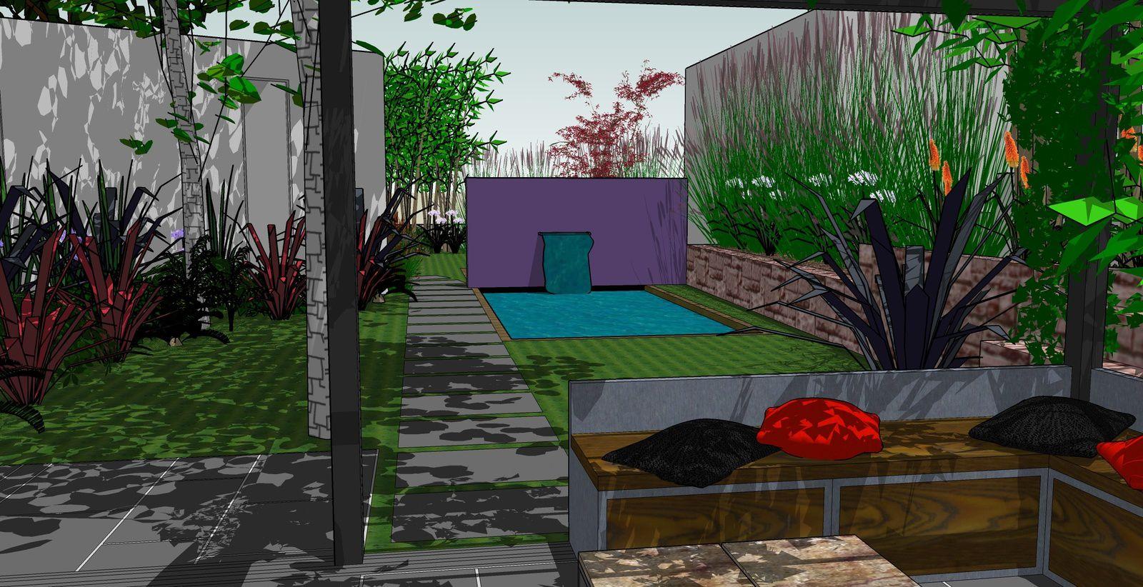agence arcambal concepteur paysagiste vous trouverez des informations en rapport avec la. Black Bedroom Furniture Sets. Home Design Ideas