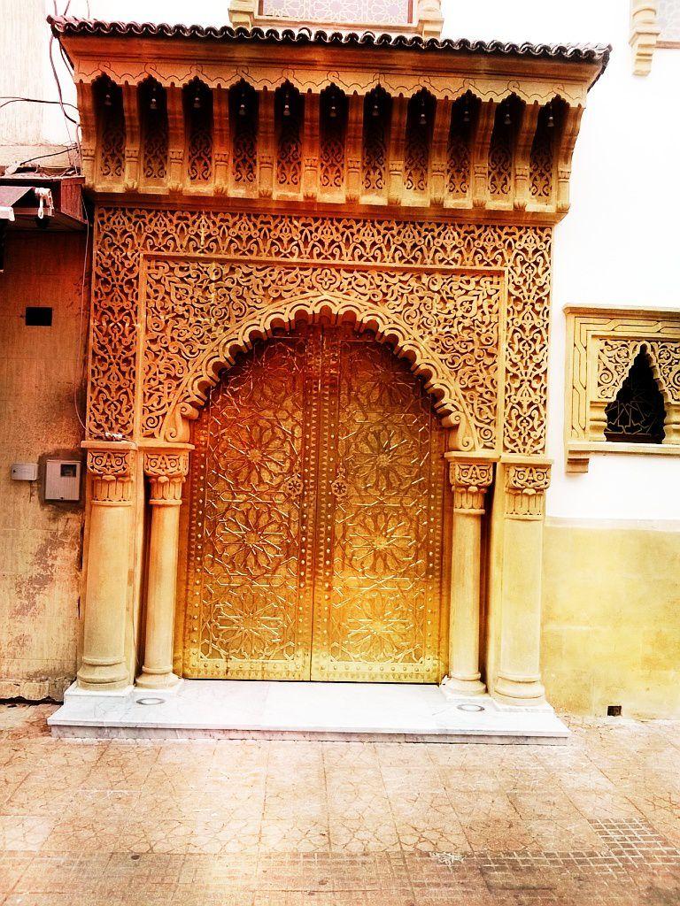صور من العاصمة الرباط ( المملكة المغربية