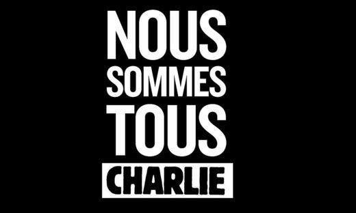 Paris, capitale du monde entier / Paris, March Against Terrorism