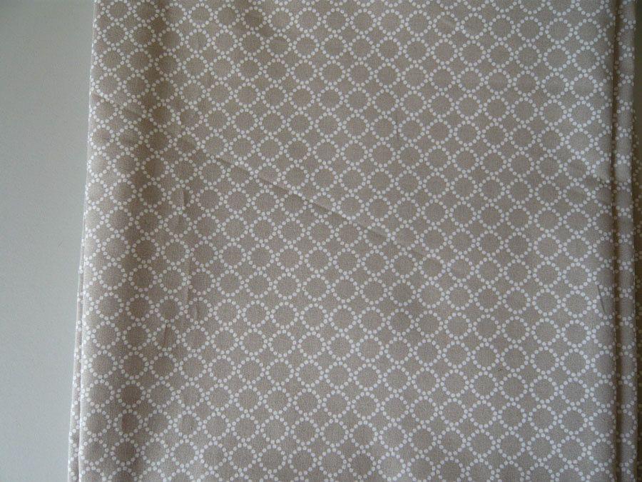 Nouveaux tissus / Fabric stash