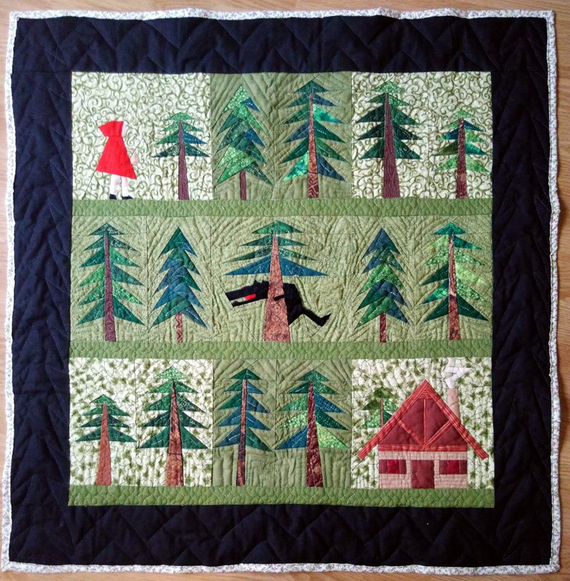 Mes Quilts Et R 233 Alisations Quilts Gallery Quilting