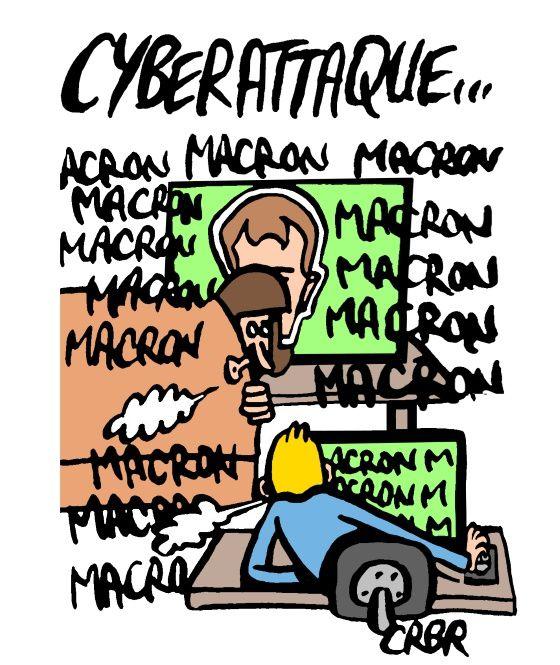 Cyberattaque: