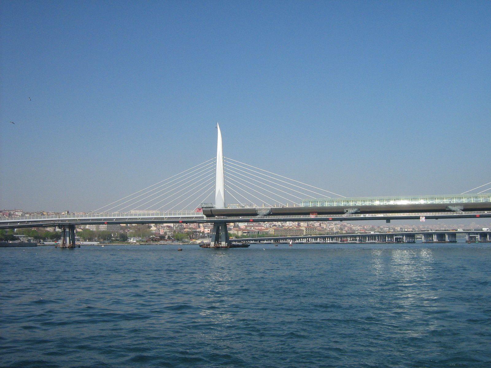 Istanbul deuxième (jour)