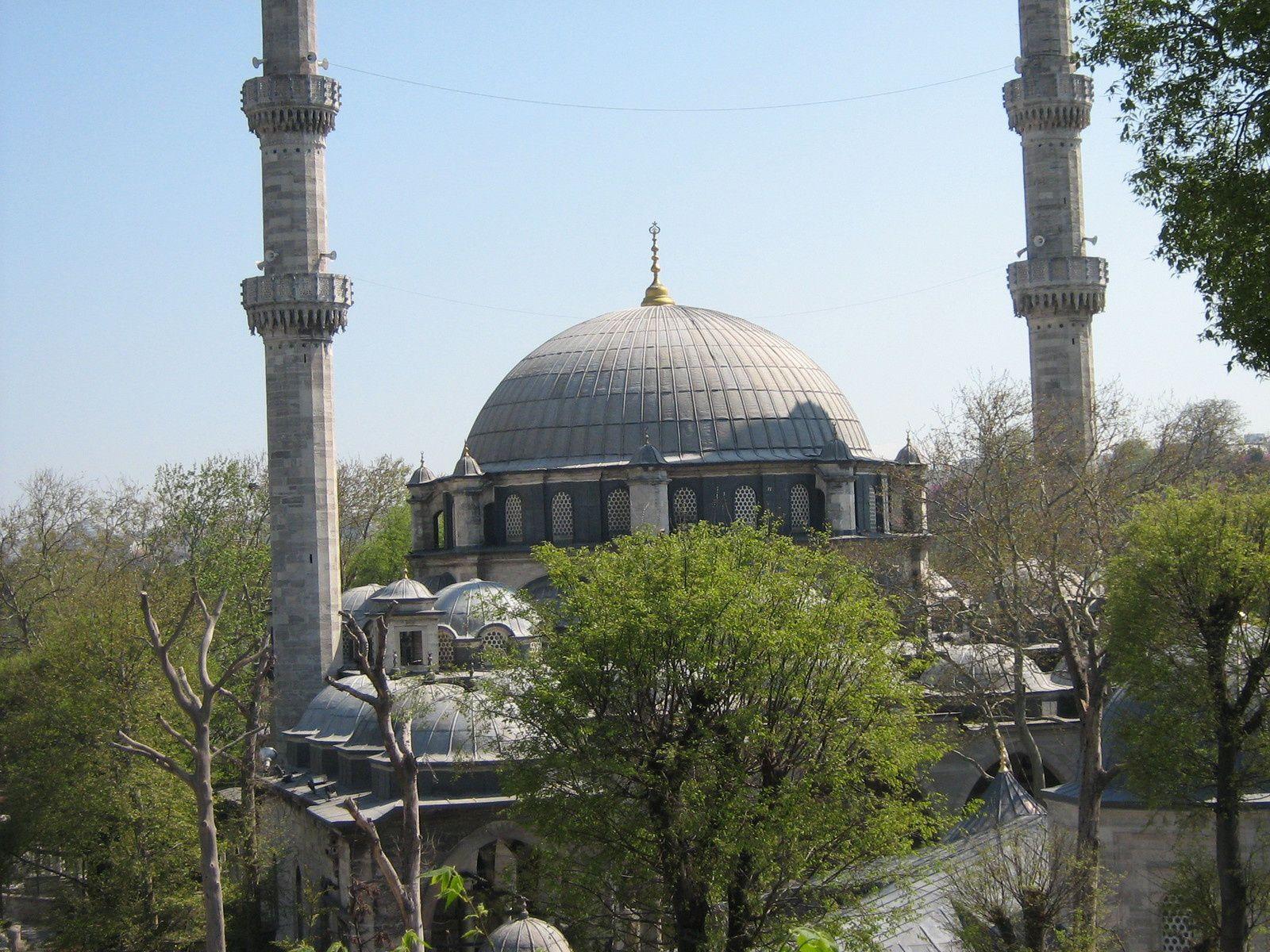Istanbul : fin