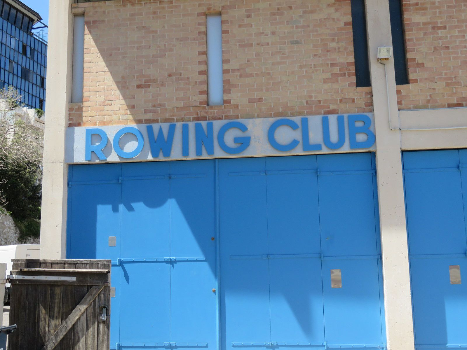 Le Rowing Club - 13007