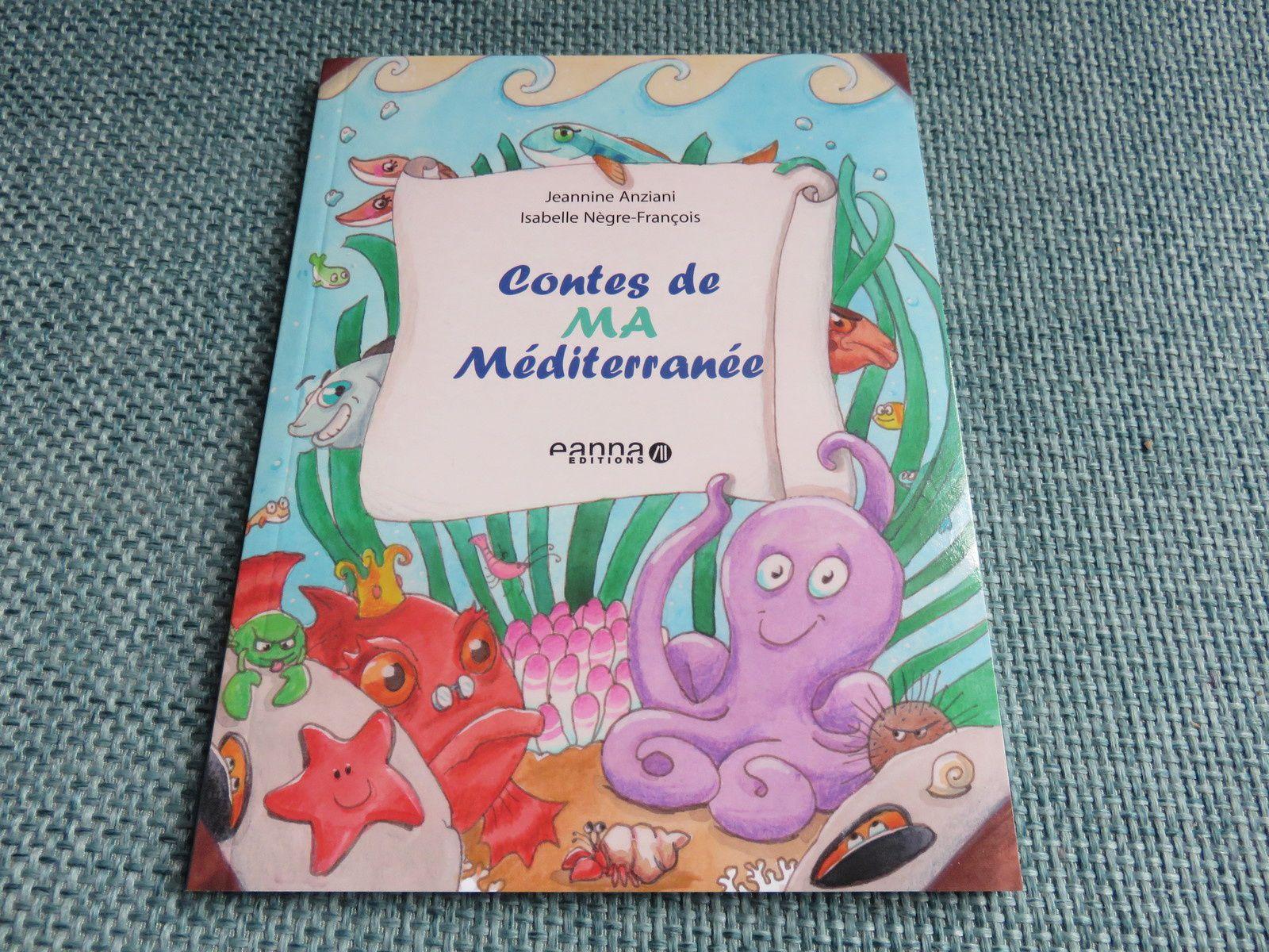 Contes de MA Méditerranée