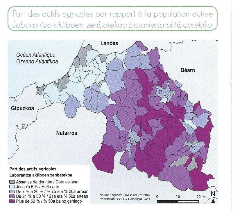 EPCI Pays Basque: dernière ligne droite d'un chemin tortueux