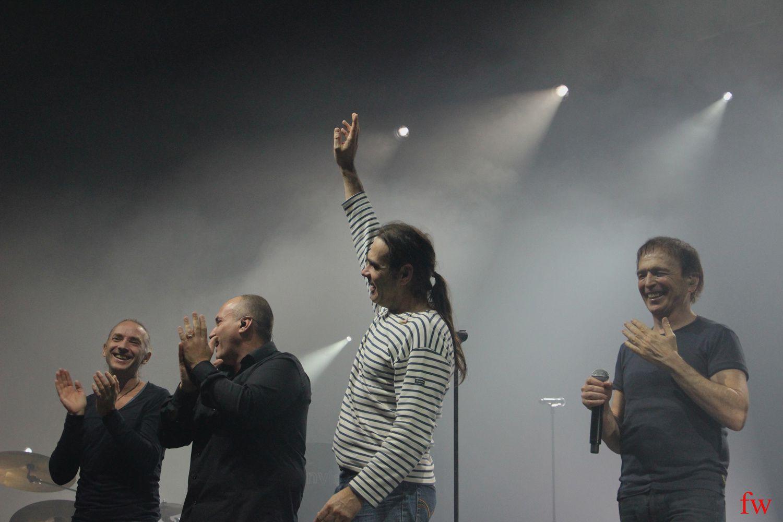 concert I Muvrini 18/12/15
