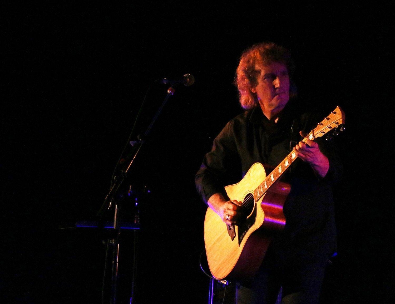 Eric Frasiak en concert à Ludres juin 2016...