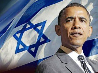President Obama: Hands Off Israel's Elections