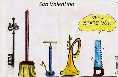 VIGNETTE PER SAN VALENTINO