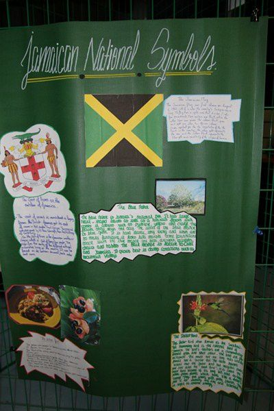 """Expo sur la Jamaïque:""""Out of Many, One People"""""""