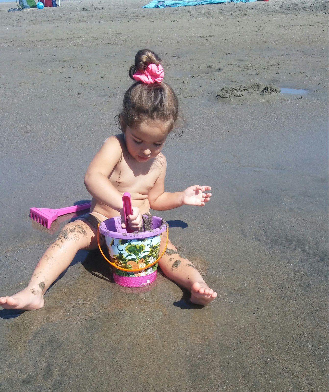 Marea si copiii