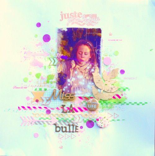 Miss la bulle