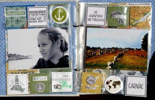 Album Bretagne 2012