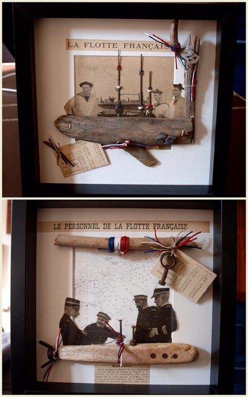 Mes P'tits gars de la Marine...