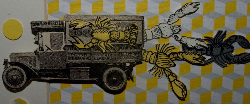 La reine des Camionnettes