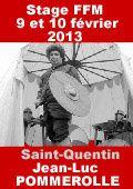 8-9 Février 2014 Stage épée et rapière Lames d'en Temps Soultz