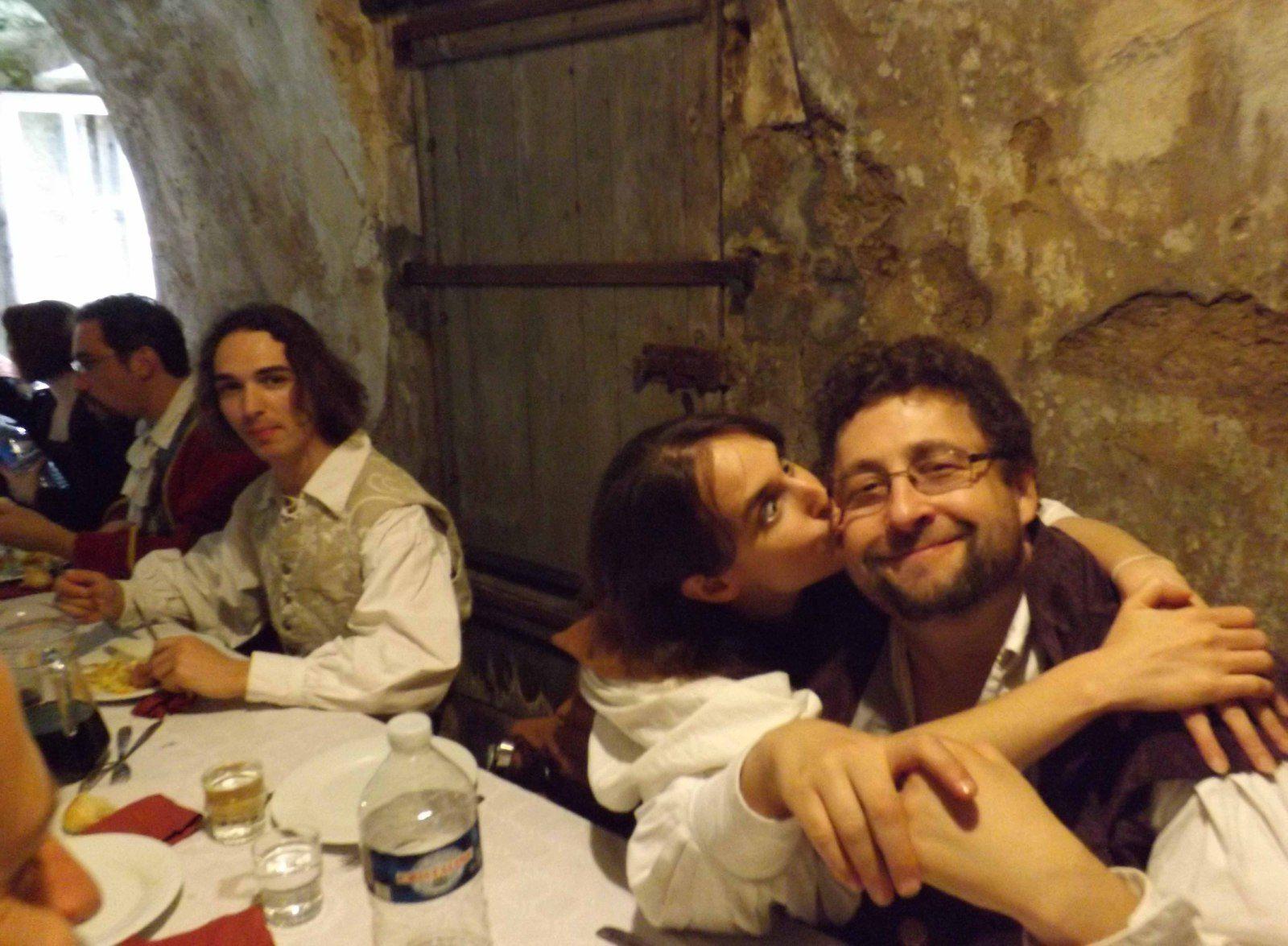 Dim 21 sept 2014 Journées Européennes du Patrimoine au château de la Grange