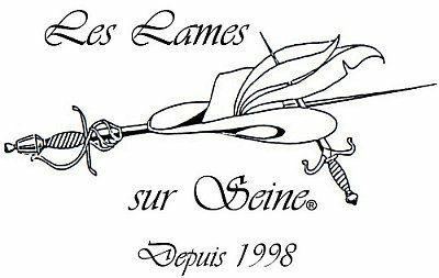 1 et 2 Mars 2014 Stage Annuel Lames sur Seine Neuilly