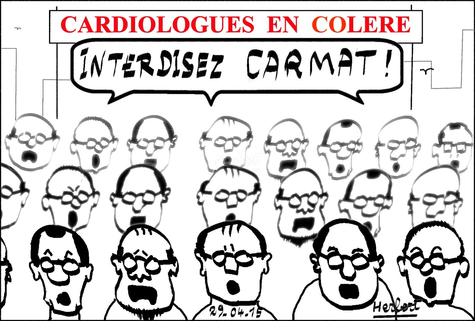 Coeur artificiel